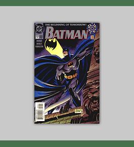Batman 0 1994