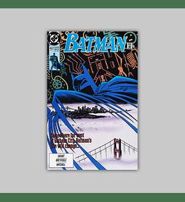 Batman 462 1991