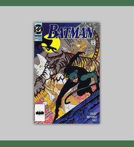 Batman 460 1991