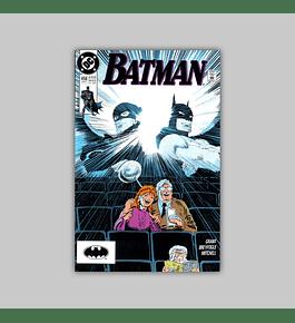 Batman 459 1991