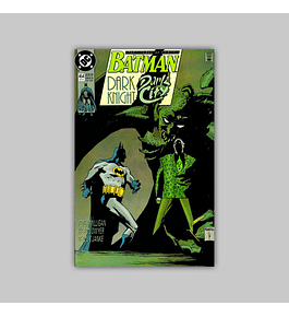 Batman 454 1990