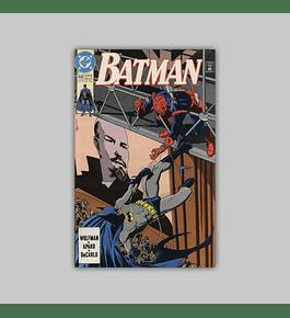 Batman 446 1990