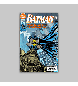Batman 444 1990