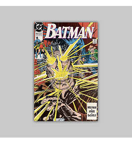 Batman 443 1990