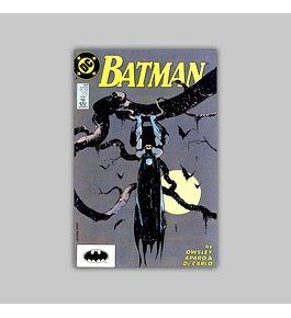 Batman 431 1989