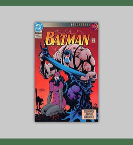 Batman 498 1993