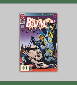 Batman 500 1993