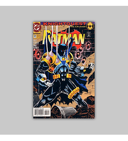 Batman 501 1993