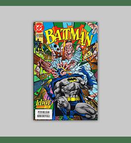 Batman 473 1992