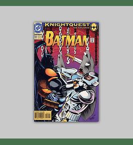 Batman 502 1993
