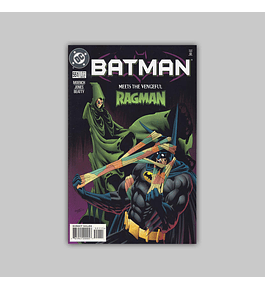 Batman 551 1998