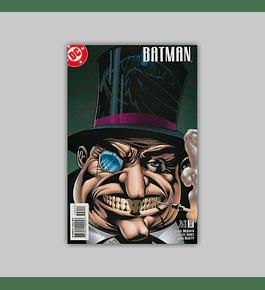 Batman 549 1997