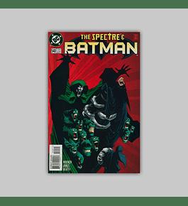 Batman 540 1997