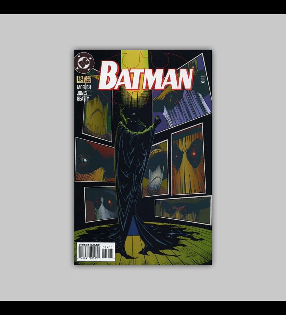 Batman 524 1995