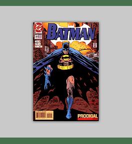 Batman 514 1995