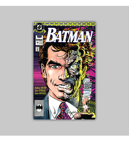 Batman Annual 14 1990