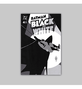 Batman Black & White 4 1996
