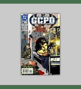 Batman GCPD 4 1996