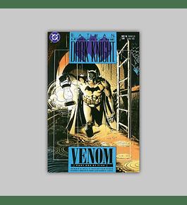 Batman: Legends of the Dark Knight 16 1991