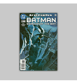 Batman: Shadow of the Bat 77 1998