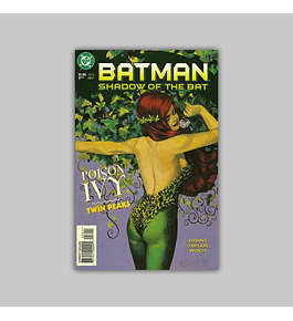 Batman: Shadow of The Bat 56 1996