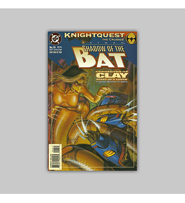 Batman: Shadow of the Bat 26 1994