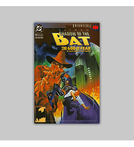 Batman: Shadow of the Bat 17 1993