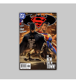 Superman/Batman 8 2004