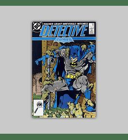 Detective Comics 585 1988