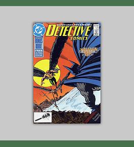 Detective Comics 595 1989