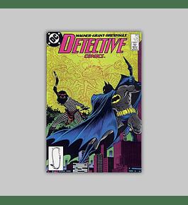 Detective Comics 591 1988