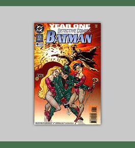 Detective Comics Annual 8 1995