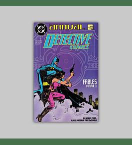 Detective Comics Annual 1 1988