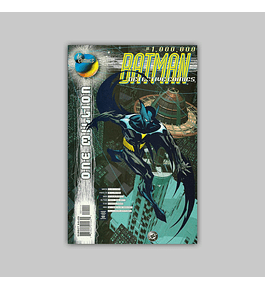 Detective Comics: One Million 1998