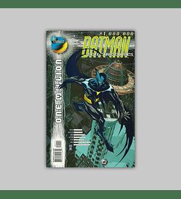 Detective Comics: One Million 1998