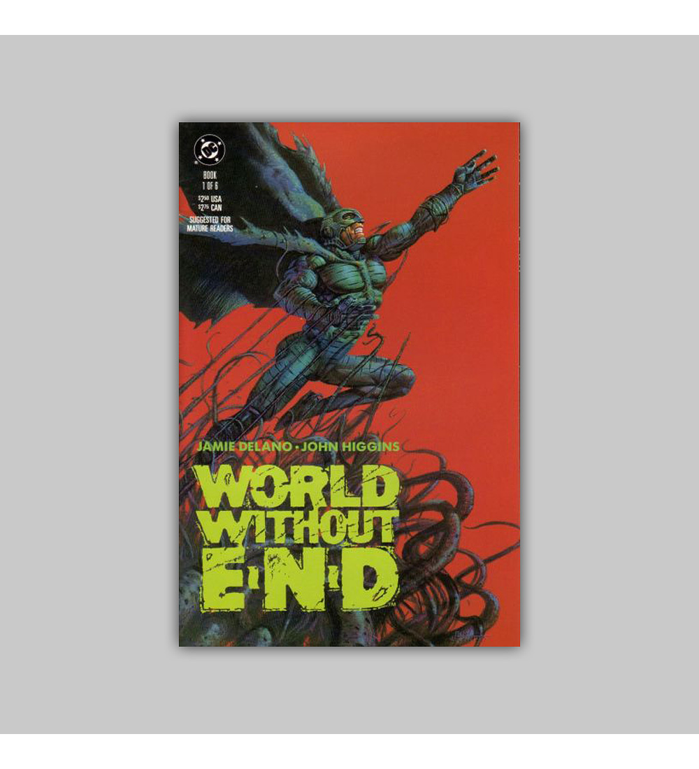 World Without End 1 1990