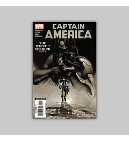 Captain America (Vol. 5) 12 2005