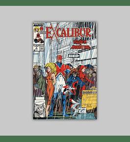 Excalibur 8 1989