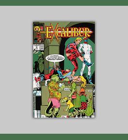 Excalibur 9 1989