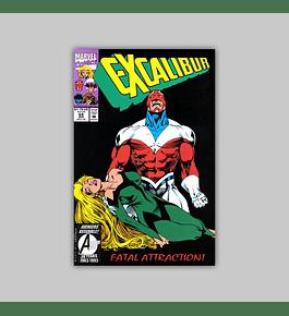 Excalibur 64 1993
