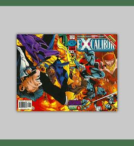 Excalibur 100 1996