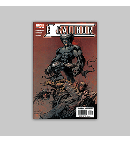 Excalibur (Vol. 2) 9 2005
