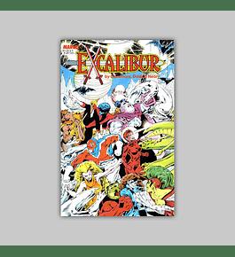 Excalibur Special Edition 1987