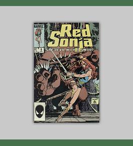 Red Sonja (Vol. 3) 8 1985