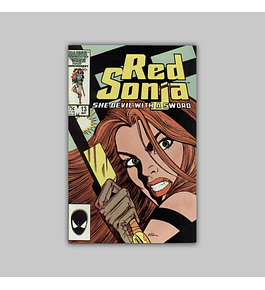 Red Sonja (Vol. 3) 13 1986