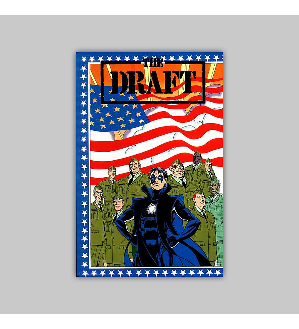 The Draft 1988