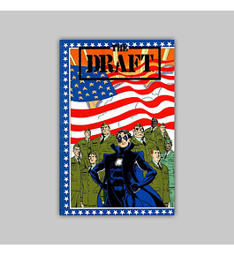 The Draft 1988