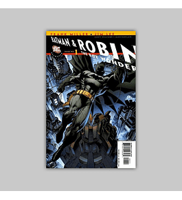 All Star Batman and Robin the Boy Wonder 1 2005
