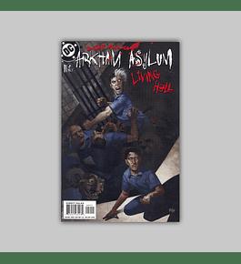 Arkham Asylum: Living Hell 2 2003