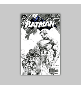 Batman 612 2nd Printing 2003